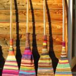 Socken für die Paddel Teil 2