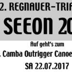 4. Camba Outrigger Canoe Cup